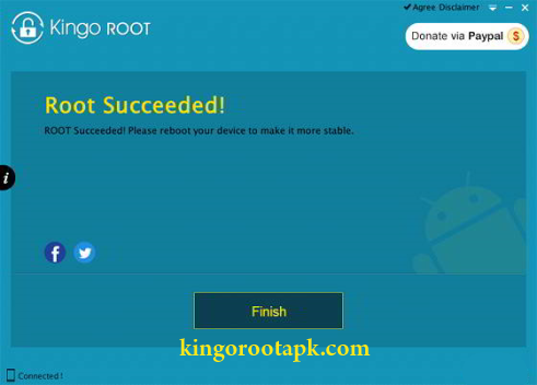 Kingo Android Root Tutorial